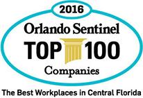 Orlando Sentinel 2016