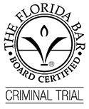 The Flroida Bar Criminal Trial